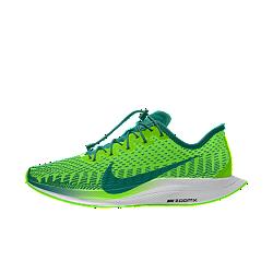 Nike Zoom Pegasus Turbo 2 Premium By You Custom Running Shoe