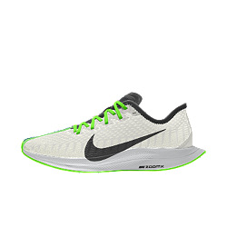 Nike Zoom Pegasus Turbo 2 Premium By You egyedi futócipő
