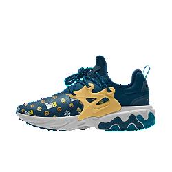 Nike React Presto Premium By You Custom Shoe