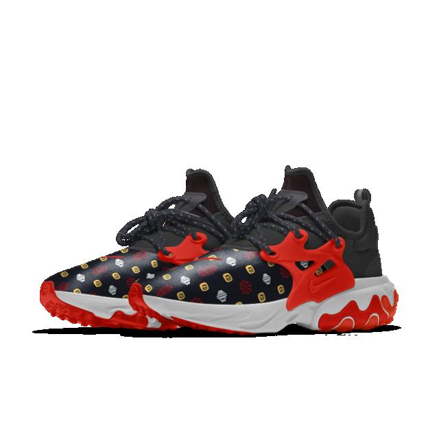 aa924368bdc Nike React Presto Premium By You Custom Shoe. Nike.com
