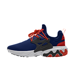 Nike React Presto By You Sabatilles personalitzables