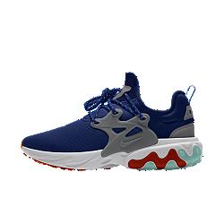 Nike React Presto By You Custom Shoe
