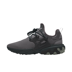 Nike React Presto By You Custom Shoe