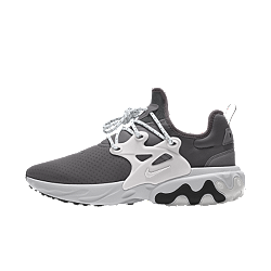 Chaussure personnalisable Nike React Presto By You