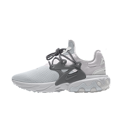 Scarpa personalizzabile Nike React Presto By You