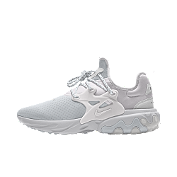 Nike React Presto By You personalisierbarer Schuh
