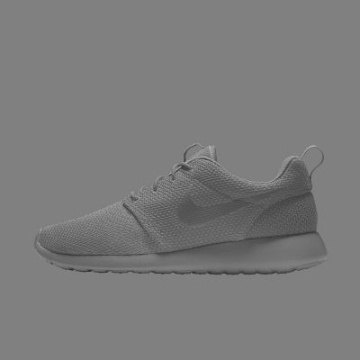 Roshe One, Womens Low-Top Trainers Nike