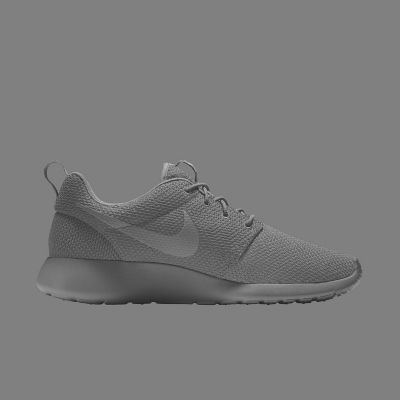 nike roshe one id women's shoes