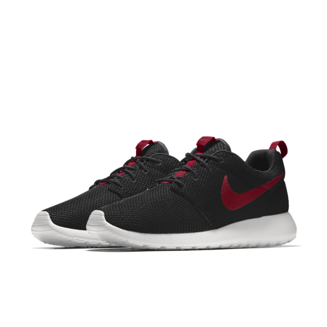 buy online 42a71 ea4cb NIKE ROSHE ONE BY YOU. Custom Shoe