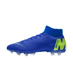 Nike Mercurial Superfly VI Academy By You Custom Football Boot