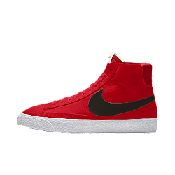 Nike Blazer Mid By You Custom Shoe