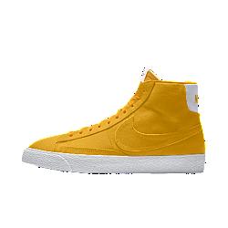 Nike Blazer Mid By You Custom Shoe