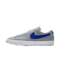 Specialdesignad sko Nike Blazer Low By You