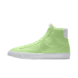 Nike Blazer Mid By You personalisierbarer Schuh