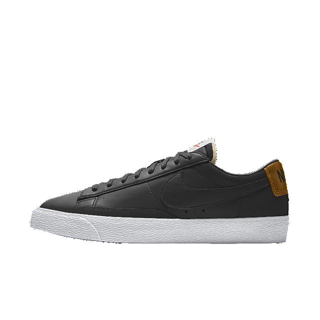 Shoe By Custom Blazer Nike Low You v8nmN0w
