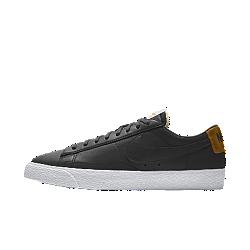 รองเท้าออกแบบเอง Nike Blazer Low By You