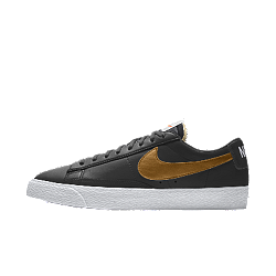 Nike Blazer Low By You Custom Shoe