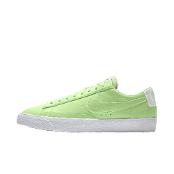 Specialdesignad sko Nike Blazer Low By You