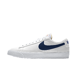 Chaussure personnalisable Nike Blazer Low By You