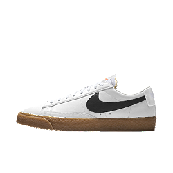 Nike Blazer Low By You Sabatilles personalitzables