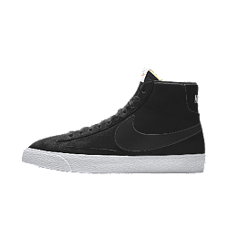 Specialdesignad sko Nike Blazer Mid By You