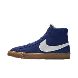 Chaussure personnalisable Nike Blazer Mid By You