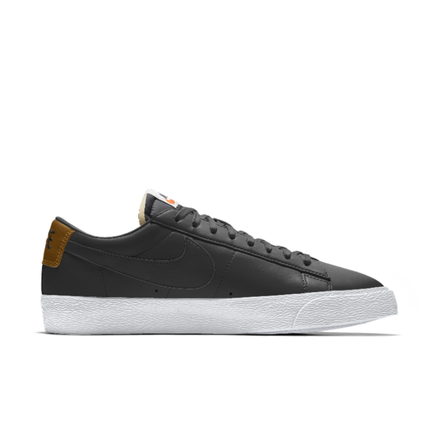 00c8c9fcd Nike Blazer Low By You Custom Shoe. Nike.com UK