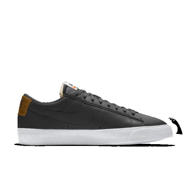 11b4f6a84db0 Nike Blazer Low By You Custom Shoe. Nike.com