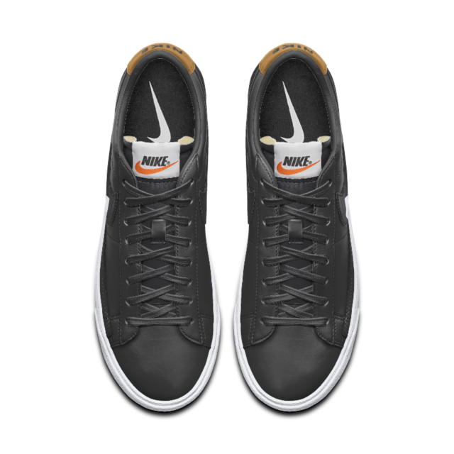 18a1b3d38b8 Nike Blazer Low By You Custom Shoe. Nike.com