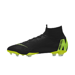 Nike Mercurial Superfly 360 Elite By You Custom Football Boot