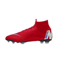 Nike Mercurial Superfly 360 Elite By You personalisierbarer Fußballschuh