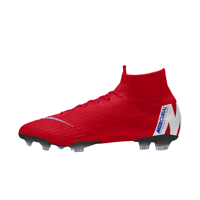 online store 92c28 1ca14 Nike Mercurial Superfly 360 Elite By You Custom Soccer Cleat. Nike.com