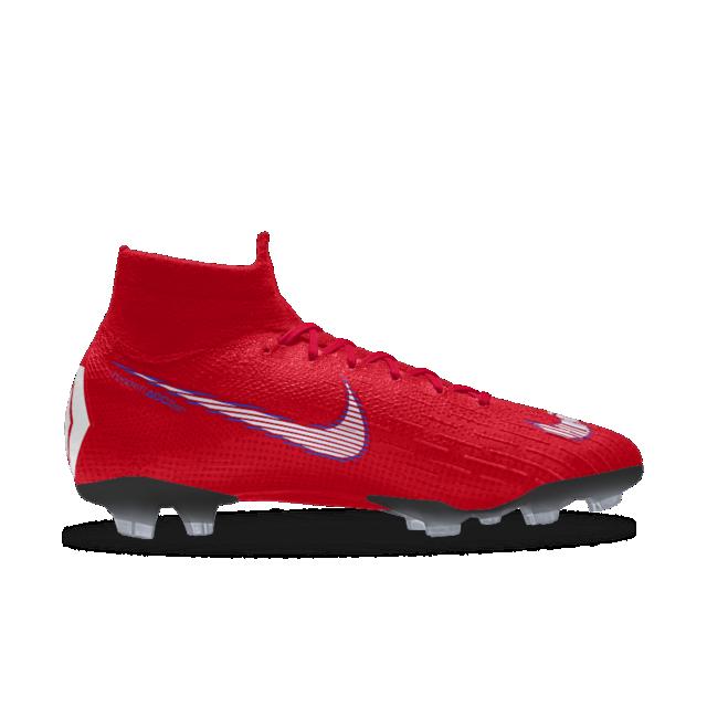 a7e5784bb497 Nike Mercurial Superfly 360 Elite By You Football Boot. Nike.com ID