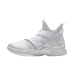 LeBron Soldier XII By You Custom Basketball Shoe