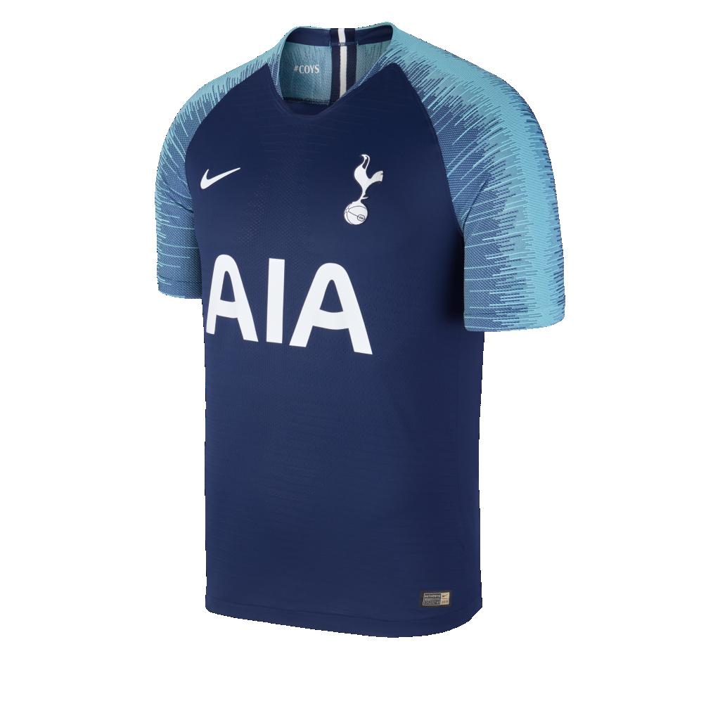 2018 19 Tottenham Hotspur Vapor Match Away Men s Football Shirt ... 9b8ab349a
