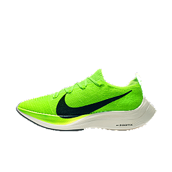Nike ZoomX Vaporfly Next% Premium By You Custom Running Shoe