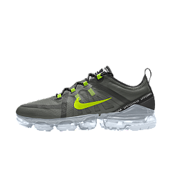 Chaussure personnalisable Nike Air VaporMax 2019 By You