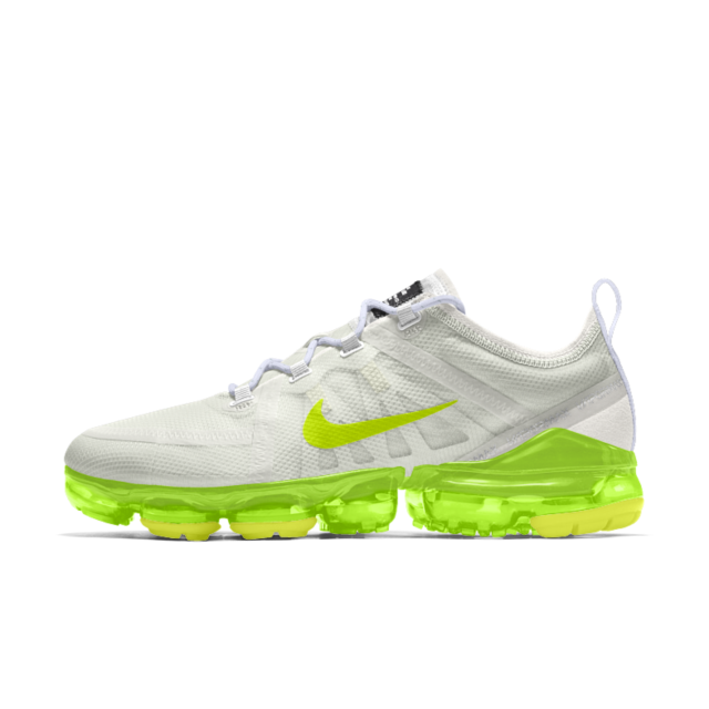 e500538fdfe Nike Air VaporMax 2019 By You Custom Shoe. Nike.com