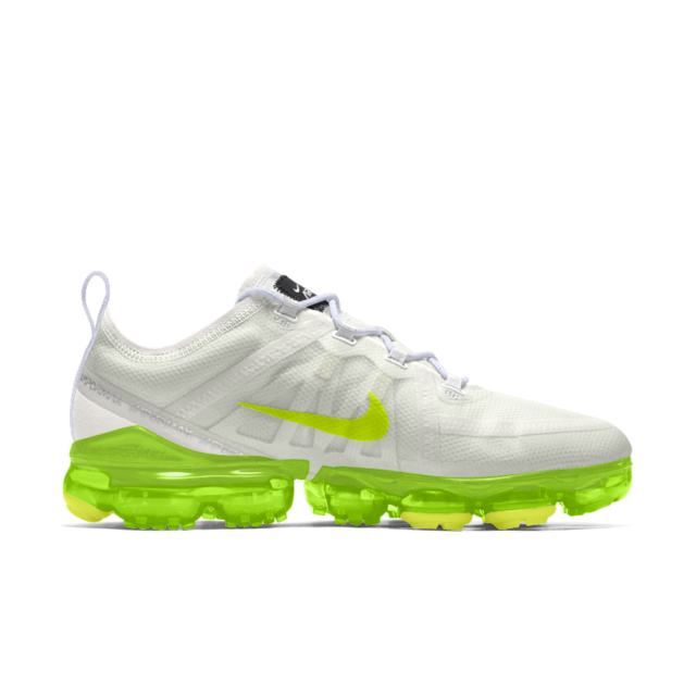68664f0c8 Nike Air VaporMax 2019 By You Custom Shoe. Nike.com AU