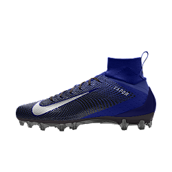 Chaussure de football à crampons personnalisable Nike Vapor Untouchable Pro 3 By You