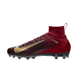 Nike Vapor Untouchable Pro 3 By You Custom Football Cleat