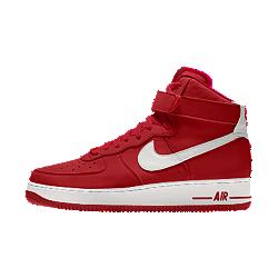 Specialdesignad sko Nike Air Force 1 High By You