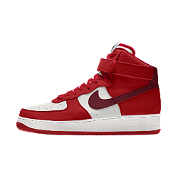 Nike Air Force 1 High By You Sabatilles personalitzables