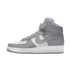 Scarpa personalizzabile Nike Air Force 1 High By You