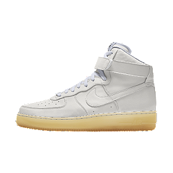 Nike Air Force 1 High By You Custom Shoe