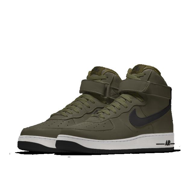 High 1 Custom Nike By Shoe You Air Force qtWn88Ewz1