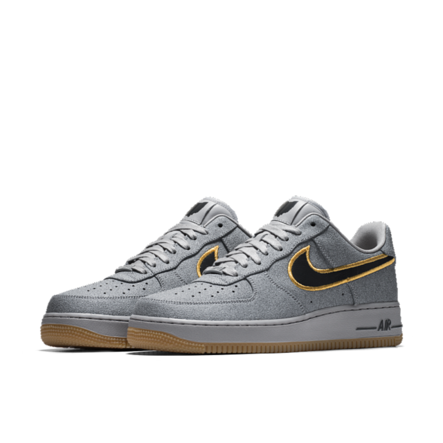 new arrival f898c a88ea ... Nike Air Force 1 Low Premium iD (City Edition) Shoe.