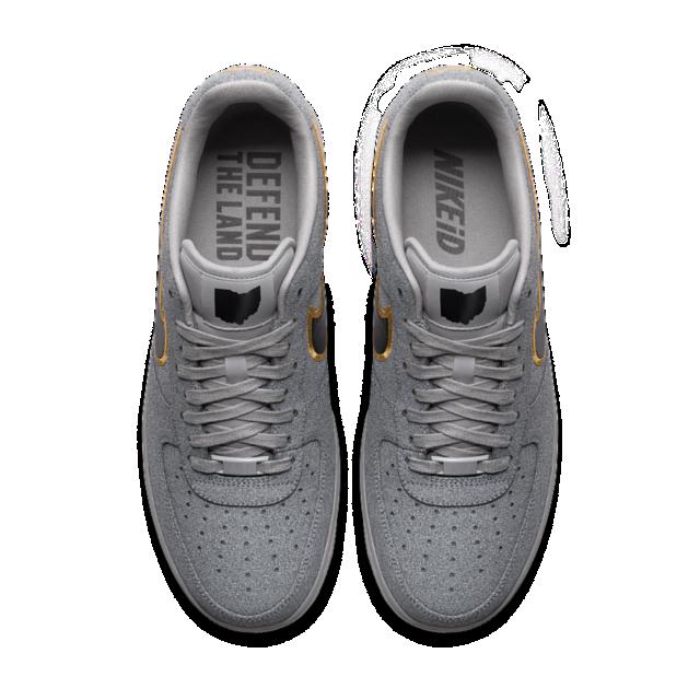 lacci scarpe air force 1