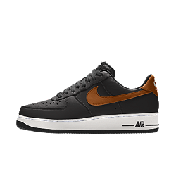 Nike Air Force 1 Low By You tilpasset sko