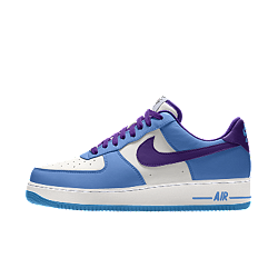 Nike Air Force 1 Low By You Zapatillas personalizables
